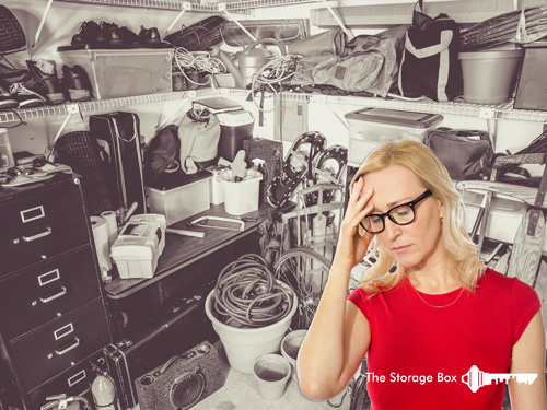 How to Maximise Your Garage Storage